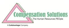CSI, Compensation Solutions PEO
