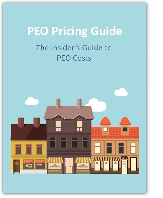 PEO Pricing Guide