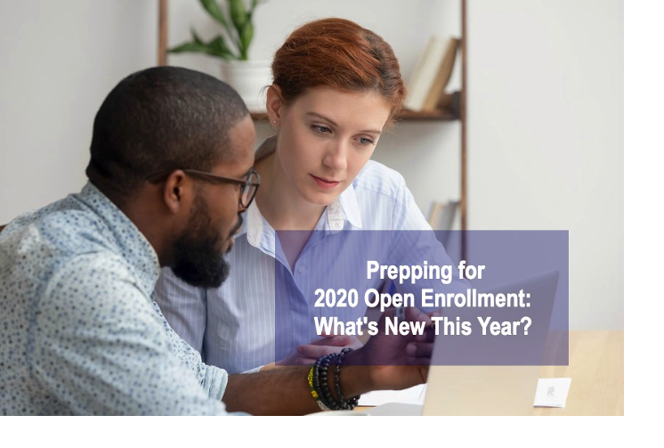 2020 open enrollment