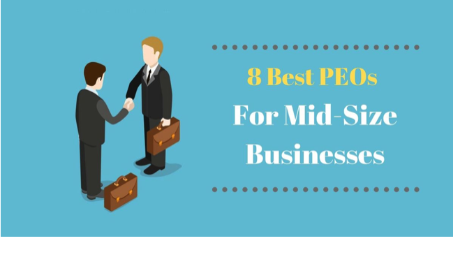8 Best PEOs for Mid-Size Businesses