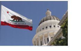 CA paid leave and minimum wage laws