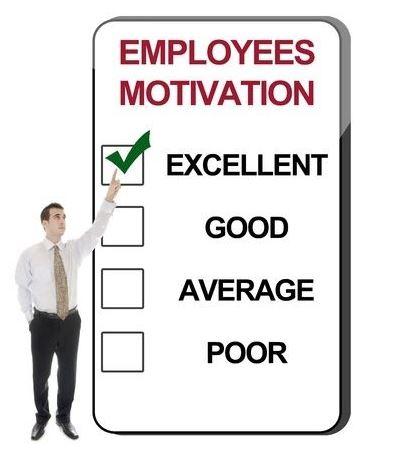 motivating employees simulation