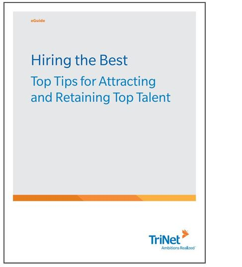 Hiring the Best Talent