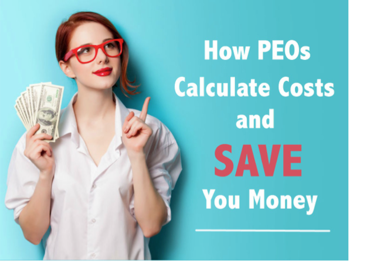 How PEOs Calculate Costs