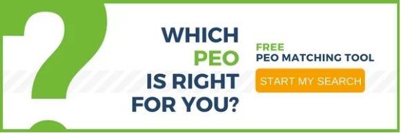 PEO matching tool