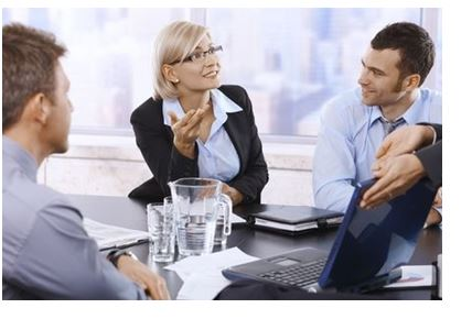 PEO Team Meeting