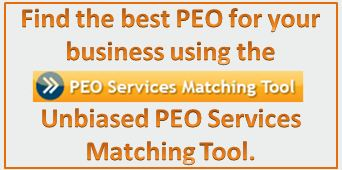 Find the Best PEO using the PEO Ranking Tool