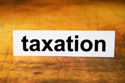 SUTA Taxation