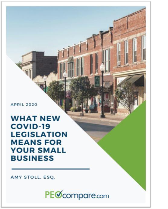 COVID-19 Legislation