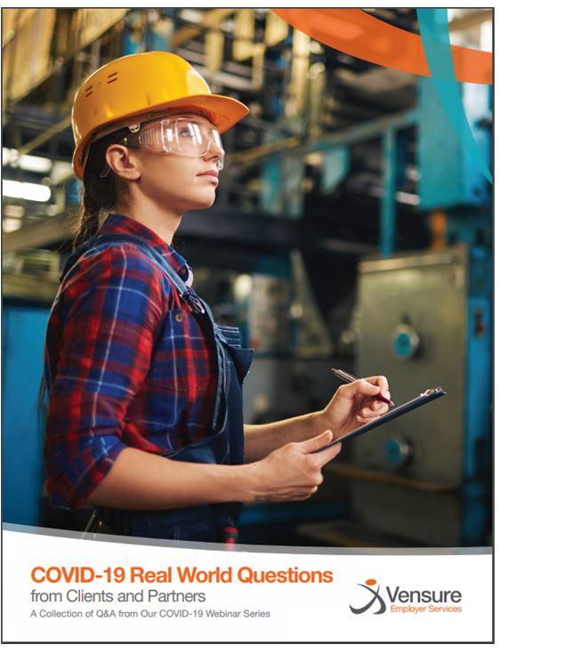 COVID-19 FAQ